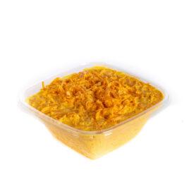 Porgandi-küüslaugusalat 1kg