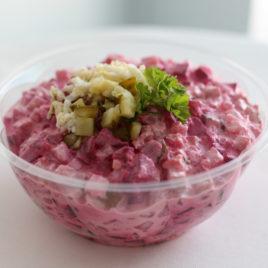 Köögiviljasalat 1kg