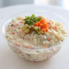 Kodune salat 1kg