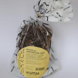 Puuvilja-seemneleib 350g